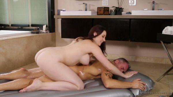 Unglaublich appetitlich MILF Chanel Preston ist gut, bei erotischen massage - Pornofilme kostenlos
