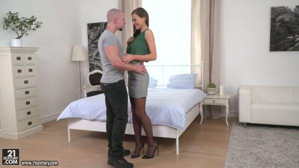 Groß langen Beinen und Modell suchen babe Tina Kay will einige anal ficken - Pornofilme kostenlos